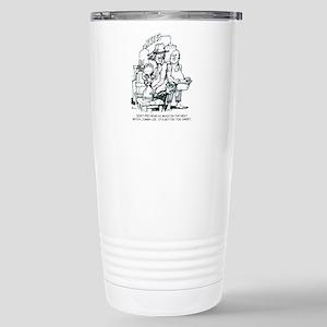 Stillbilly Stainless Steel Travel Mug