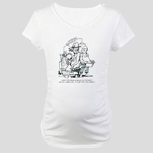 Stillbilly Maternity T-Shirt