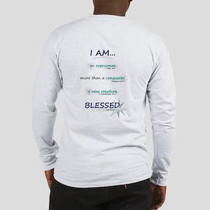 I AM... Long Sleeve T-Shirt