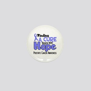 HOPE Prostate Cancer 5 Mini Button