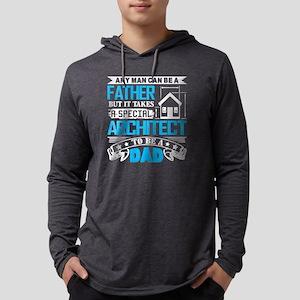 Architect Long Sleeve T-Shirt