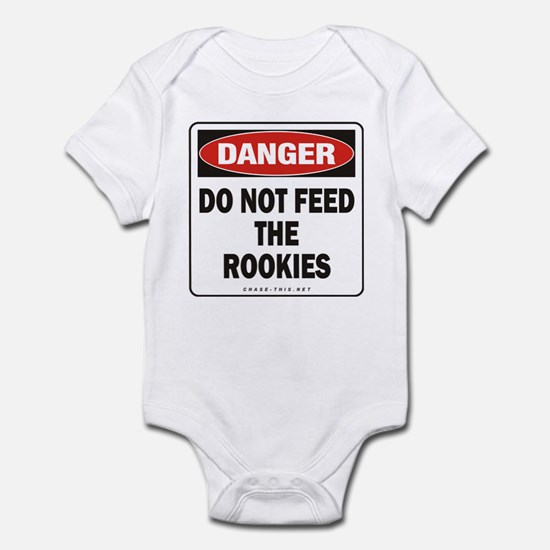 Rookies Infant Bodysuit