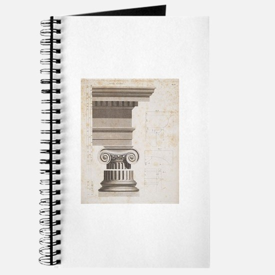 Funny Ionic Journal