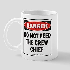 Crew Chief Mug