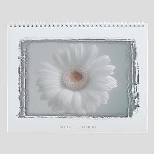 Floral 12 Month Calendar
