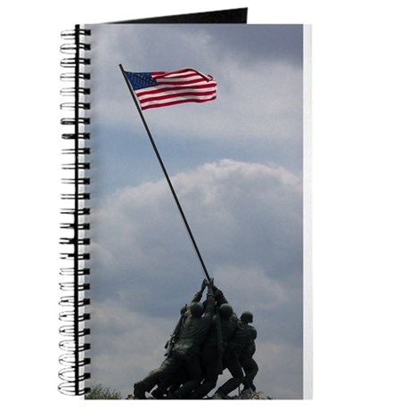 Iwo Jima Journal