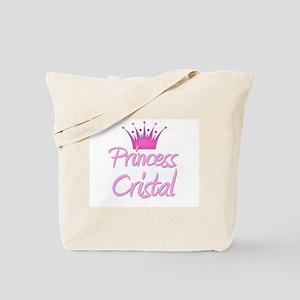 Princess Cristal Tote Bag