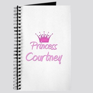 Princess Courtney Journal