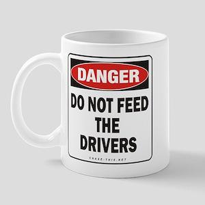 Drivers Mug