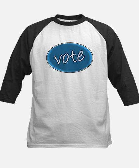 Vote for the Best - Kids Baseball Jersey