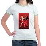Tango's Ringer T-Shirt