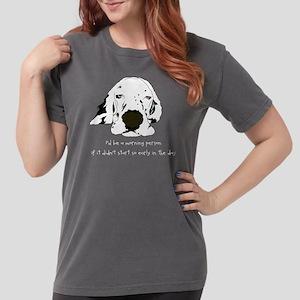 Sleepy Setter Women's Dark T-Shirt