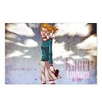 Kaori's Postcards (Package of 8)