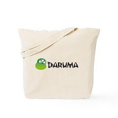 DARUMA LOGO ECO Bag