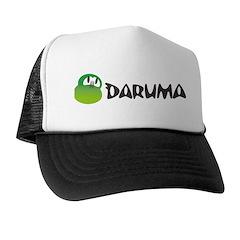 DARUMA LOGO Trucker Hat