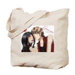 Ktsu & Fusae's Tote Bag
