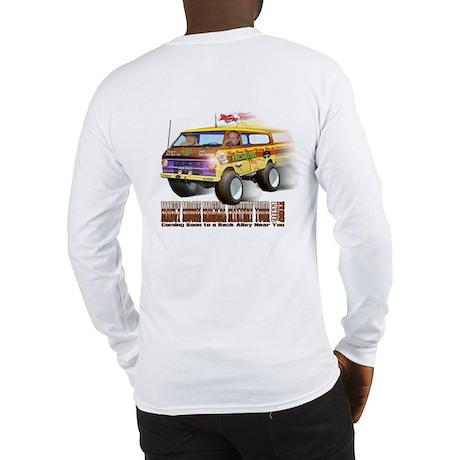 Rally Van shirt
