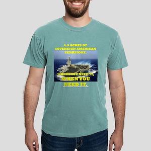 Carrier dark T-Shirt