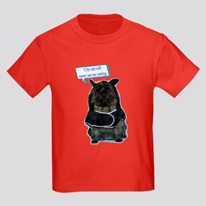 Oh, my Dog! Kids Dark T-Shirt