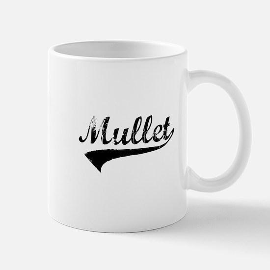 Worn Out Mullet Mug
