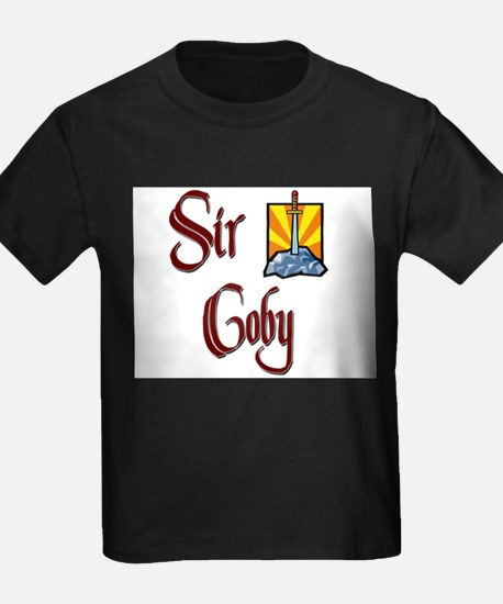 Sir Coby T