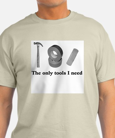 only tool 1 T-Shirt