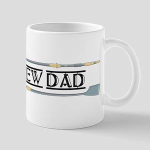 Crew Dad Mug