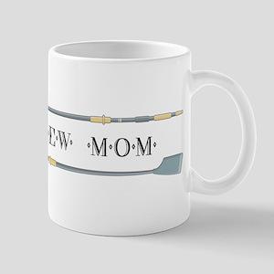 Crew Mom Mug