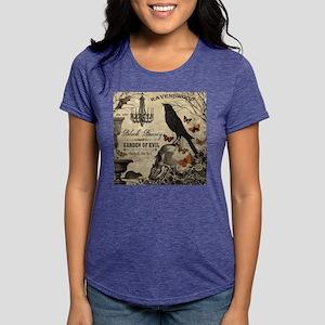 Modern vintage Halloween T-Shirt