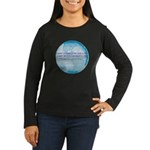 Can't access the source code! Women's Long Sleeve