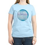 Can't access the source code! Women's Light T-Shir