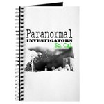 Paranormal Investigator's Journal