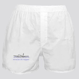 Miracle Plane Boxer Shorts