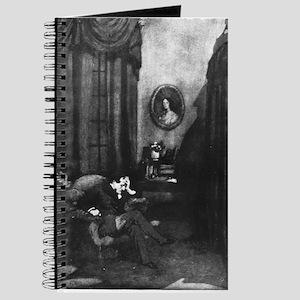 Lost Lenore Journal