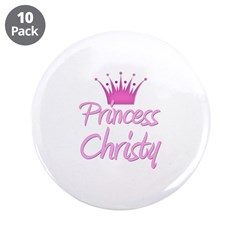 Princess Christy 3.5