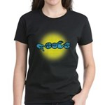 PEACE Glow Women's Dark T-Shirt