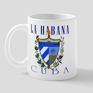 La Habana Mug