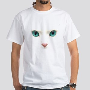 Krissy White T-Shirt