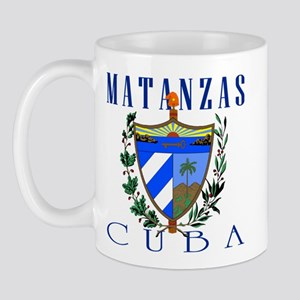 Matanzas Mug