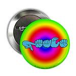 Rainbow PEACE 2.25