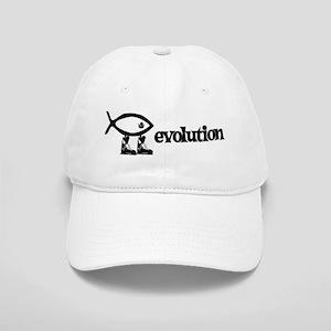 Hockey evolution. Cap