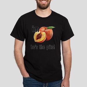 IM-PEACH HE'S THE PITS T-Shirt