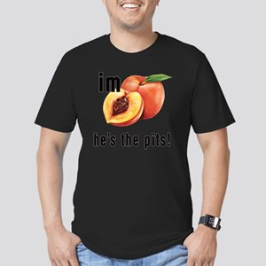 IM-PEACH HE'S THE PITS T-Shirt