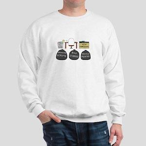 Screening Room Sweatshirt