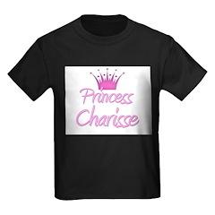 Princess Charisse T
