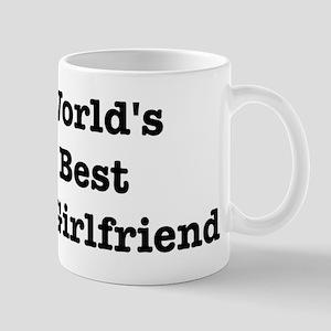 Worlds Best Ex-Girlfriend Mug