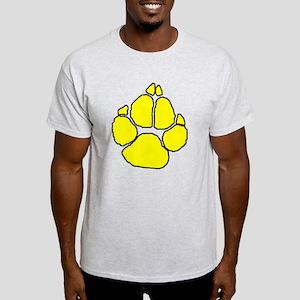 IMPRINT YELLOW Light T-Shirt