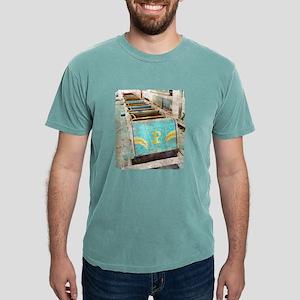 coaster-car-abusive-rust T-Shirt