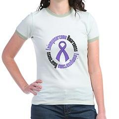 Leiomyosarcoma Awareness T