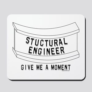 Stuctural Engineer Mousepad